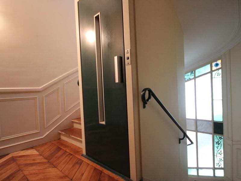 Sale apartment Paris 18ème 990000€ - Picture 14