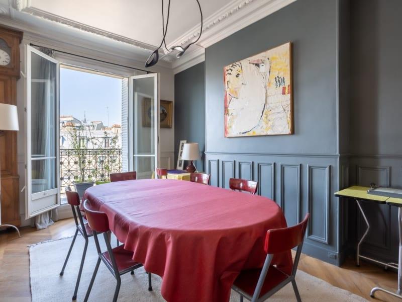 Sale apartment Paris 18ème 990000€ - Picture 3