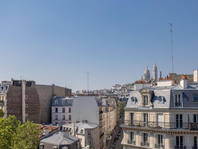Sale apartment Paris 18ème 990000€ - Picture 9