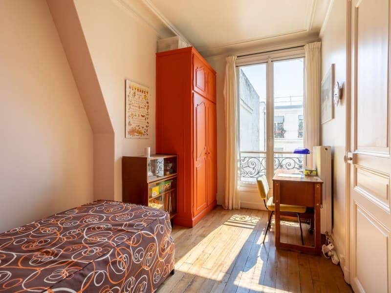 Sale apartment Paris 18ème 990000€ - Picture 10