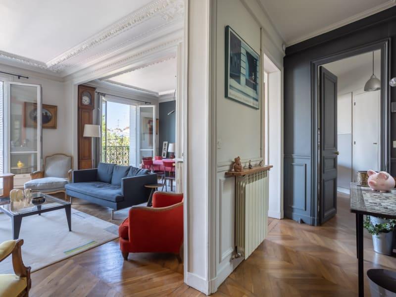 Sale apartment Paris 18ème 990000€ - Picture 6