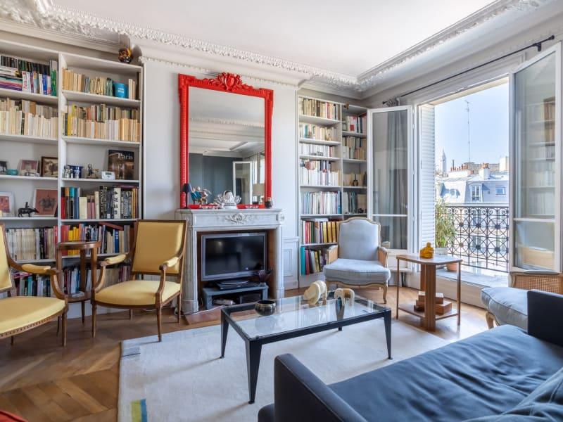 Sale apartment Paris 18ème 990000€ - Picture 5