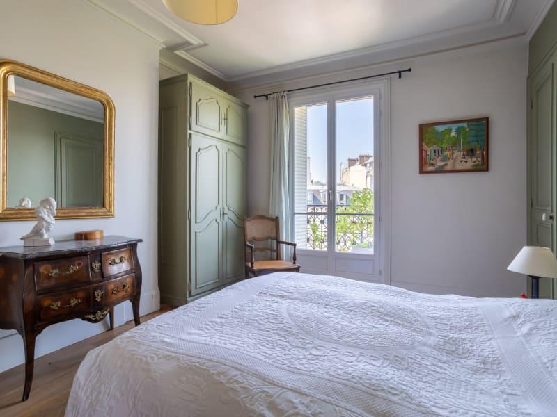 Sale apartment Paris 18ème 990000€ - Picture 8