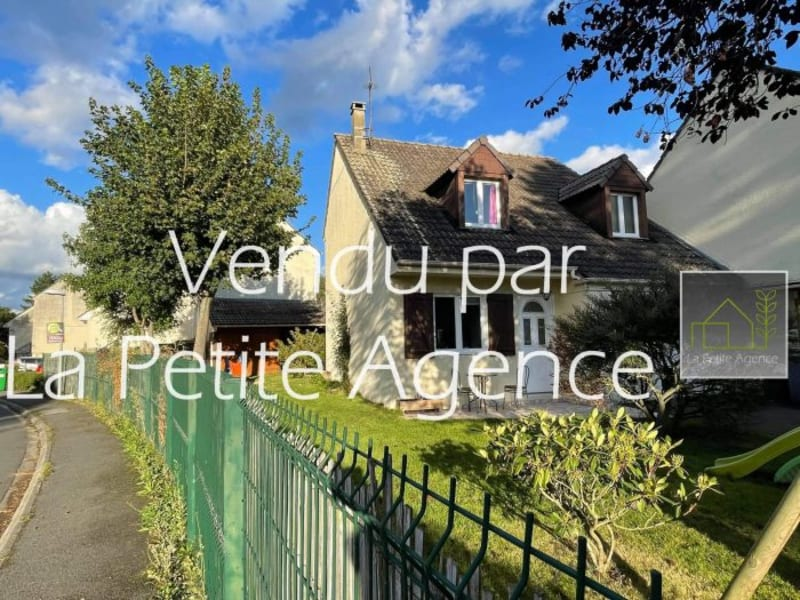 Sale house / villa Phalempin 249900€ - Picture 1