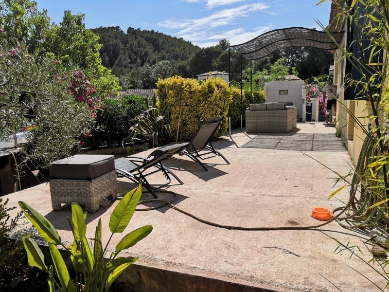 Sale house / villa Cuers 370000€ - Picture 1