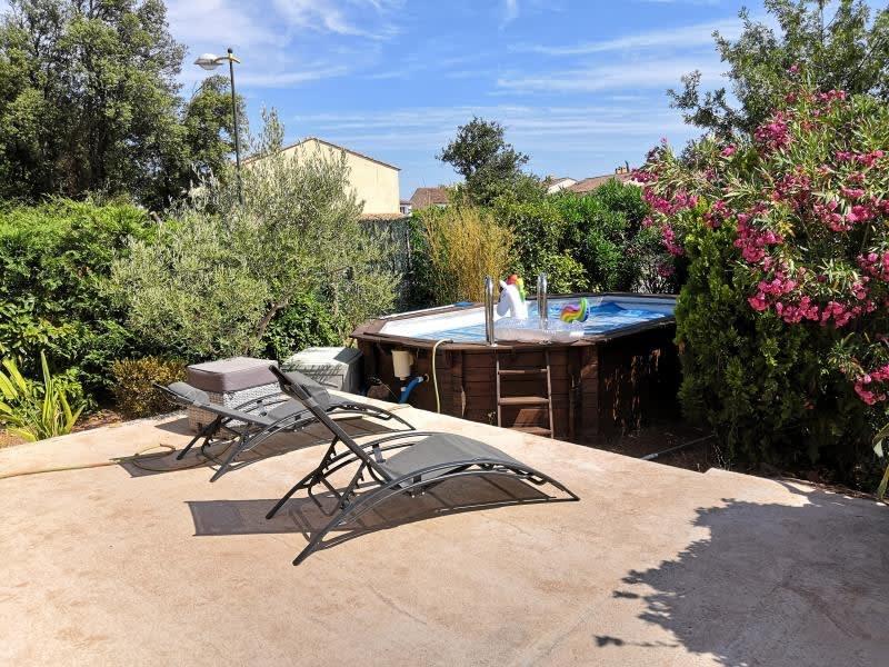 Sale house / villa Cuers 370000€ - Picture 2