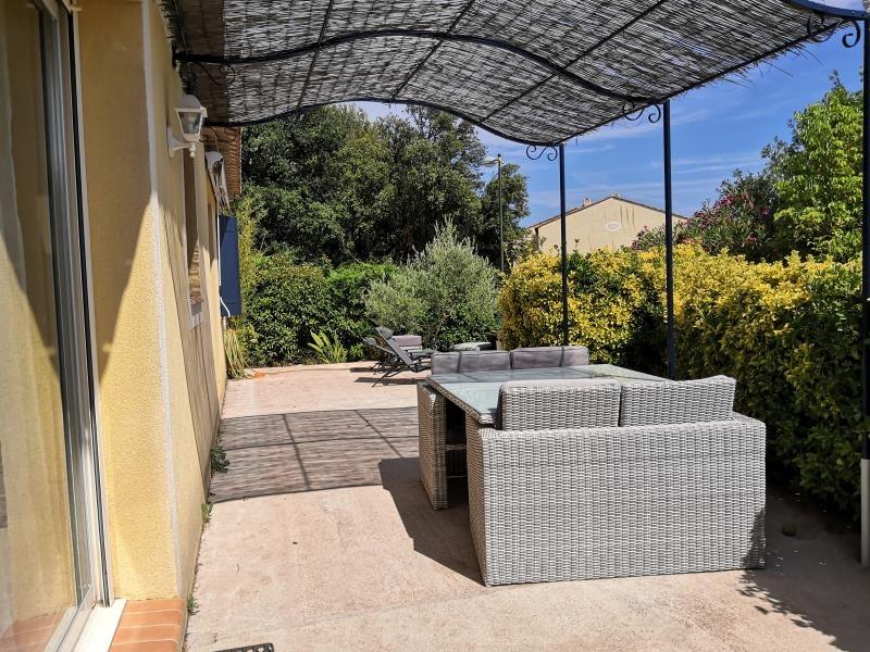 Sale house / villa Cuers 370000€ - Picture 10