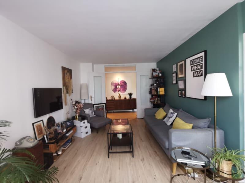 Sale apartment Bougival 357000€ - Picture 2