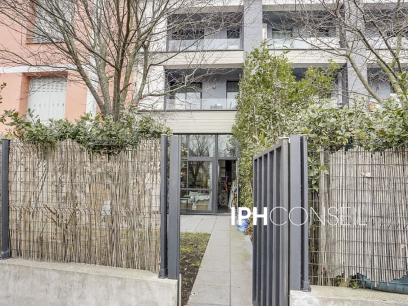 Vente appartement Garches 380000€ - Photo 6