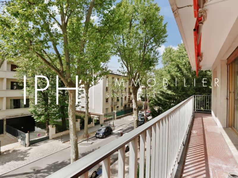 Sale apartment Neuilly sur seine 2150000€ - Picture 2