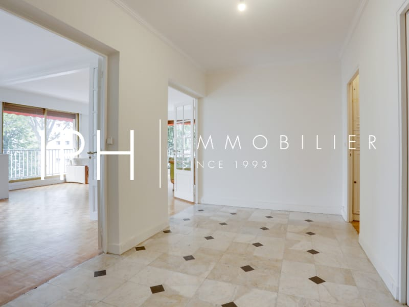 Sale apartment Neuilly sur seine 2150000€ - Picture 4