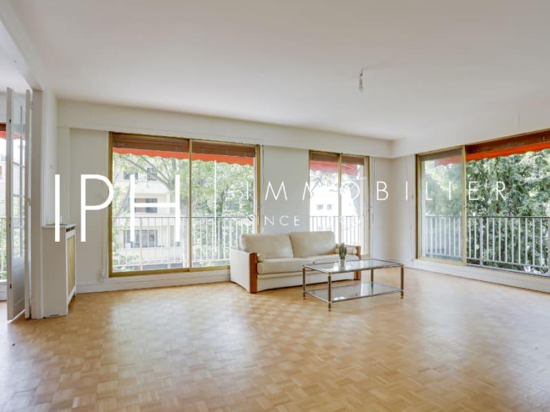 Sale apartment Neuilly sur seine 2150000€ - Picture 5