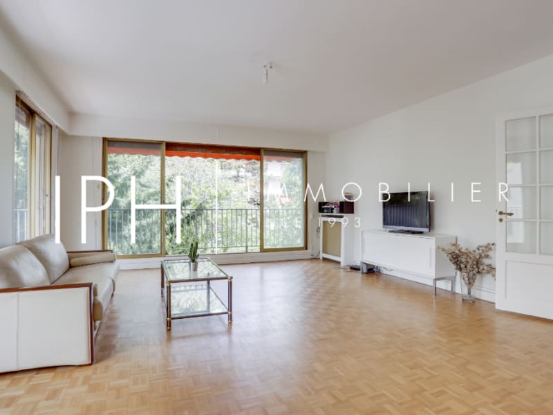 Sale apartment Neuilly sur seine 2150000€ - Picture 8