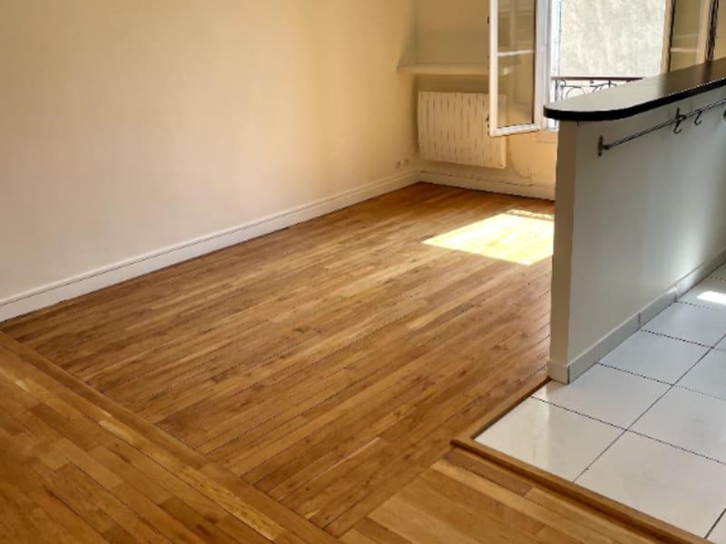 Location appartement Neuilly sur seine 1480€ CC - Photo 2