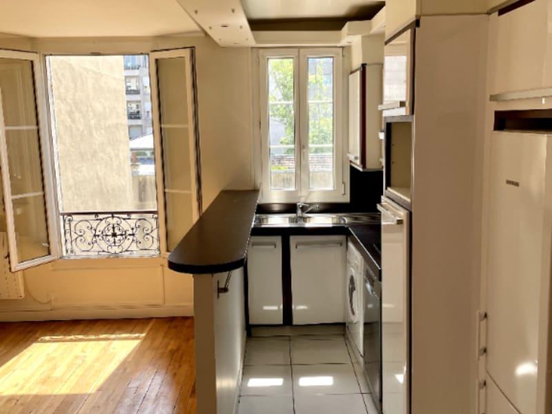 Location appartement Neuilly sur seine 1480€ CC - Photo 4