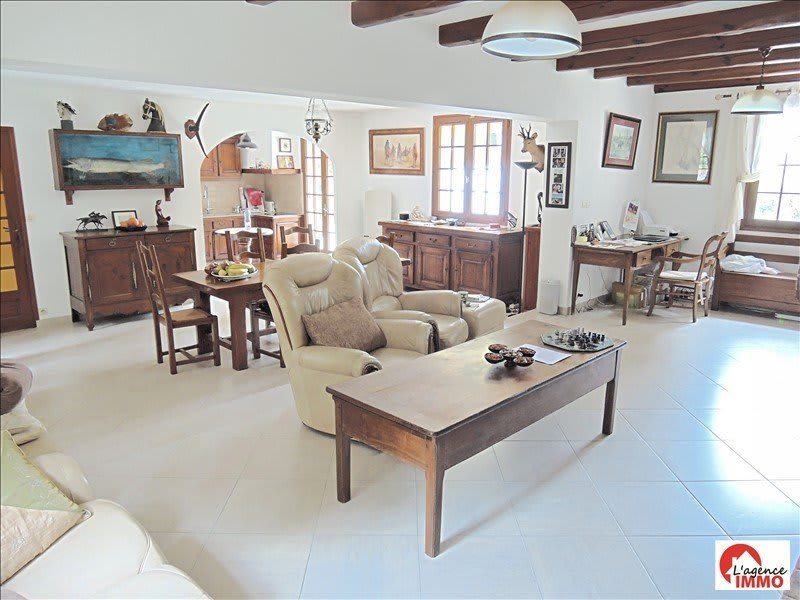 Vente maison / villa St mars de coutais 360000€ - Photo 3