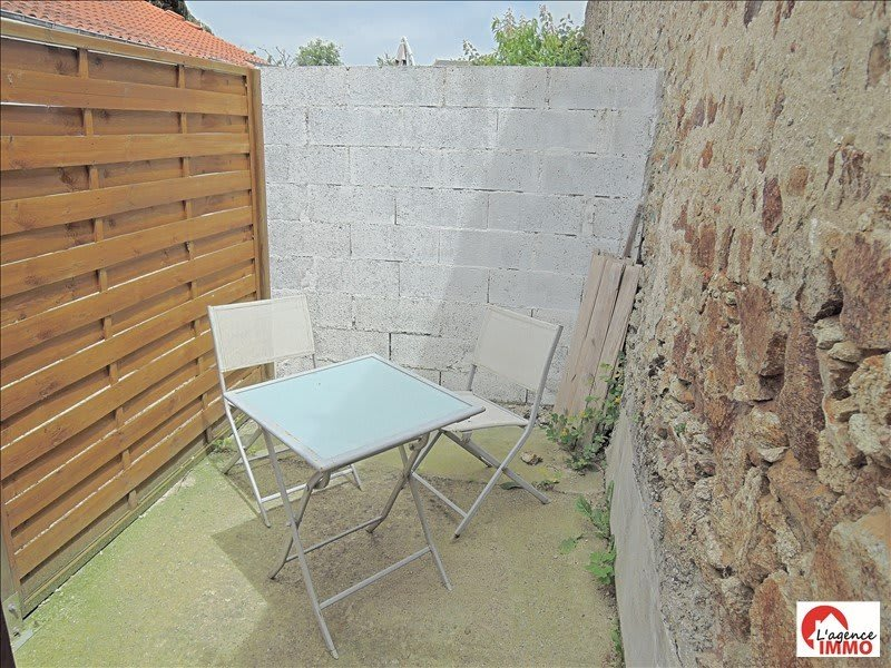 Location appartement Bouaye 550€ CC - Photo 5