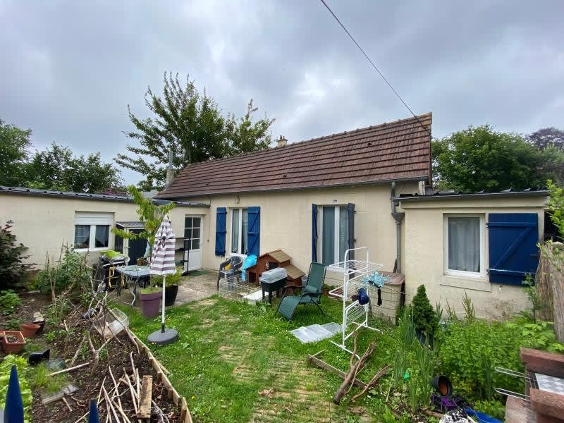 Sale house / villa Caen 243800€ - Picture 1