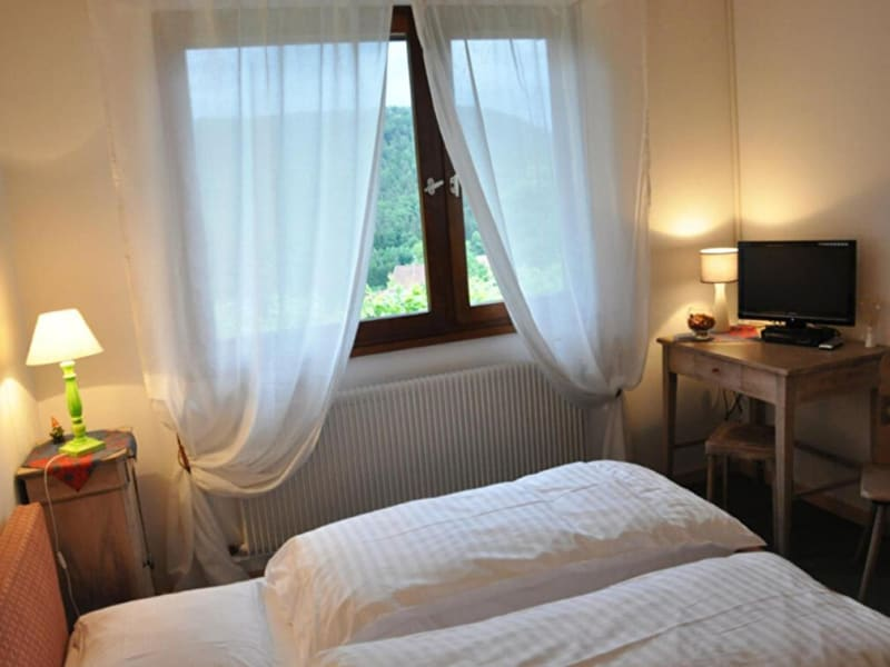 Deluxe sale private mansion Niederbronn les bains 695000€ - Picture 8