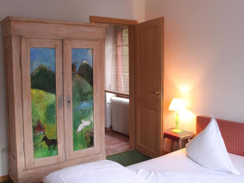 Deluxe sale private mansion Niederbronn les bains 695000€ - Picture 16