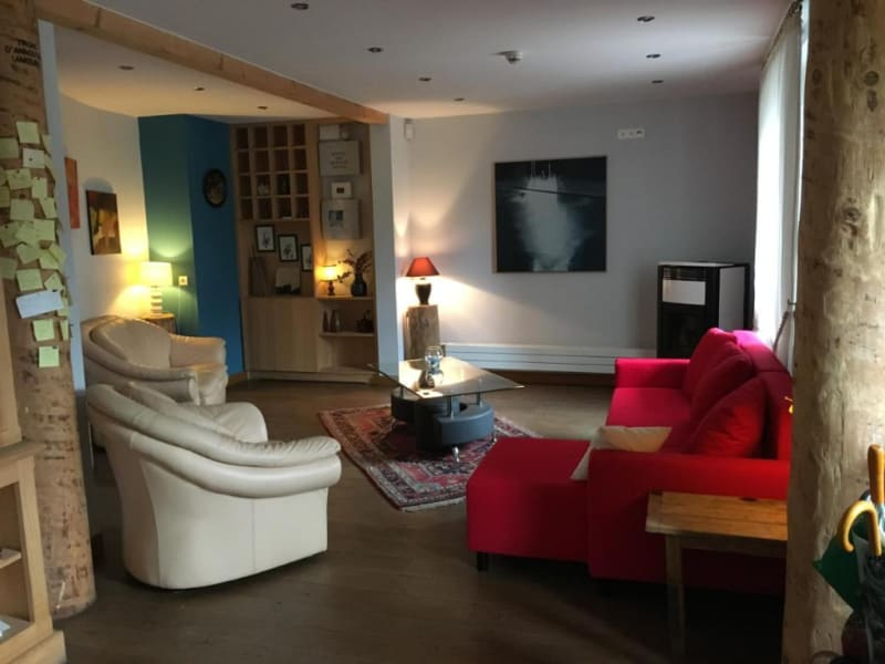 Deluxe sale private mansion Niederbronn les bains 695000€ - Picture 17