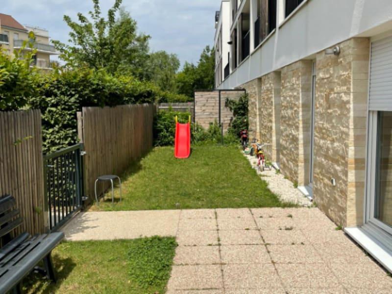 Sale apartment Gonesse 246000€ - Picture 1