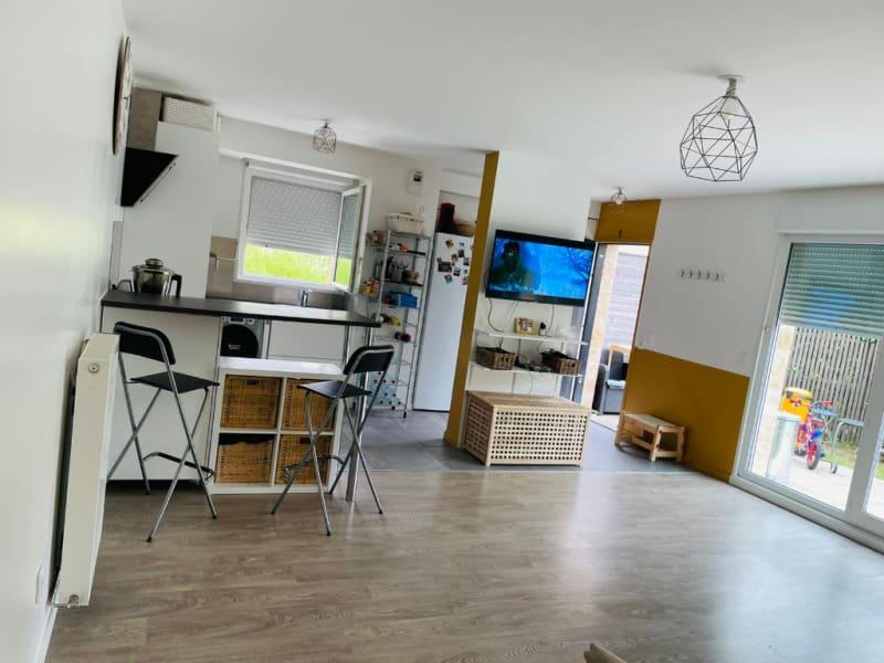 Sale apartment Gonesse 246000€ - Picture 3