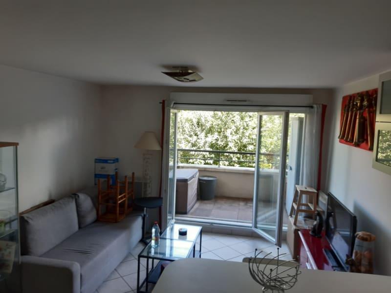 Sale apartment Le bourget 175000€ - Picture 1