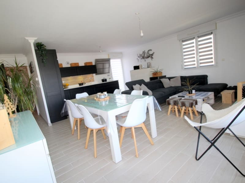 Sale apartment Reignier esery 315000€ - Picture 2