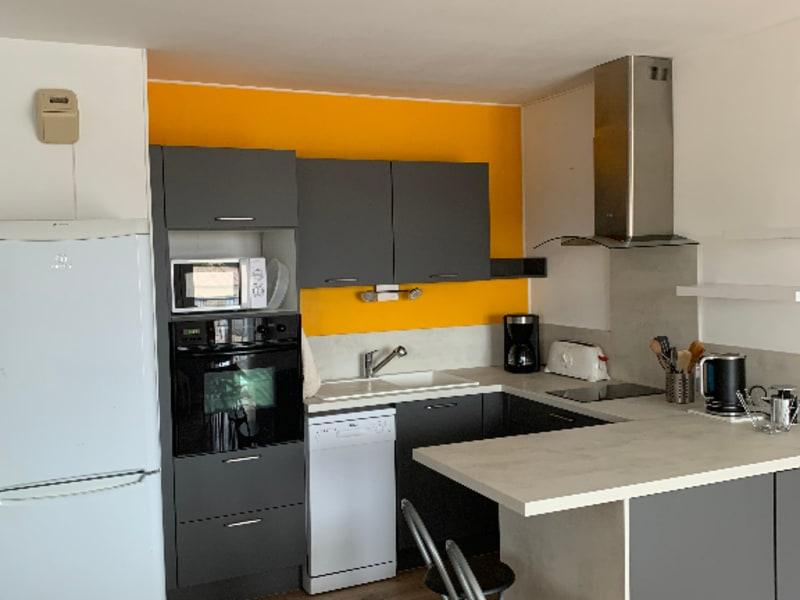 Rental apartment Niort 595€ CC - Picture 1
