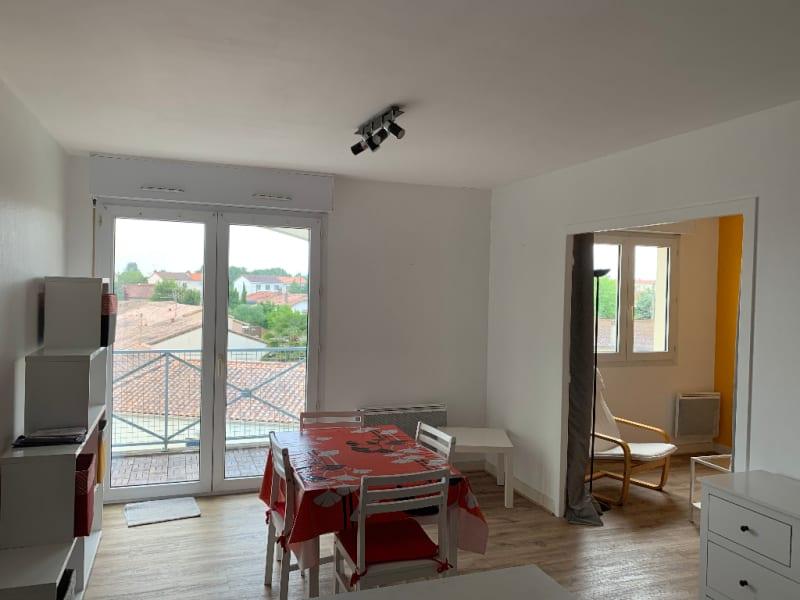 Rental apartment Niort 595€ CC - Picture 2