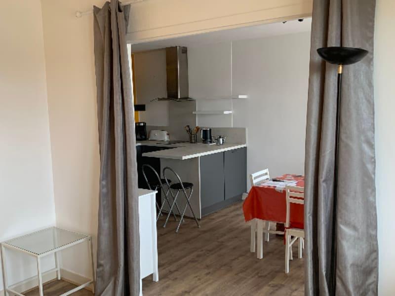 Rental apartment Niort 595€ CC - Picture 3