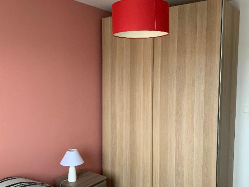 Rental apartment Niort 595€ CC - Picture 9