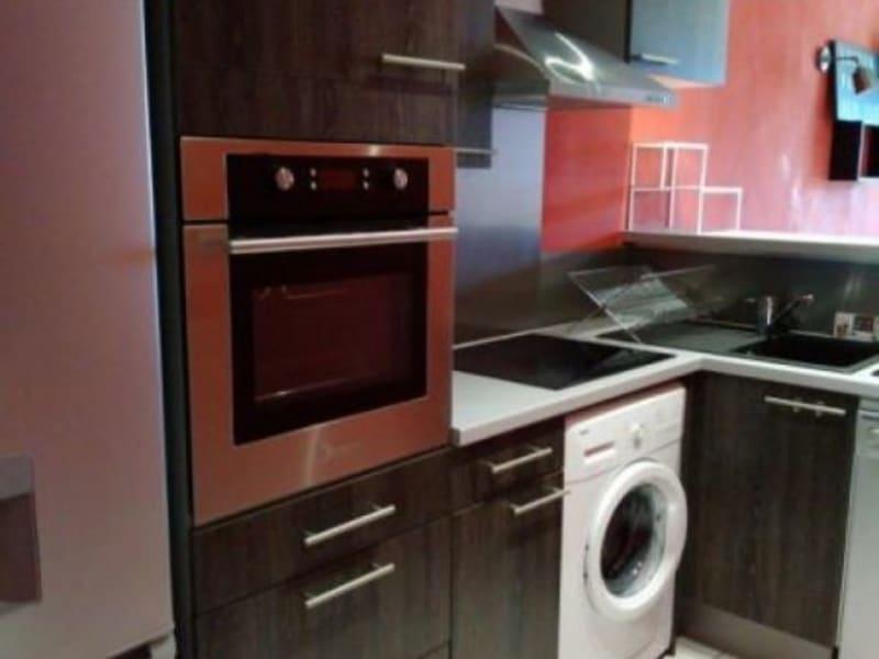 Rental apartment Chatillon sur cluses 550€ CC - Picture 3