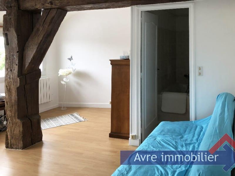Vente appartement Verneuil d avre et d iton 41000€ - Photo 1