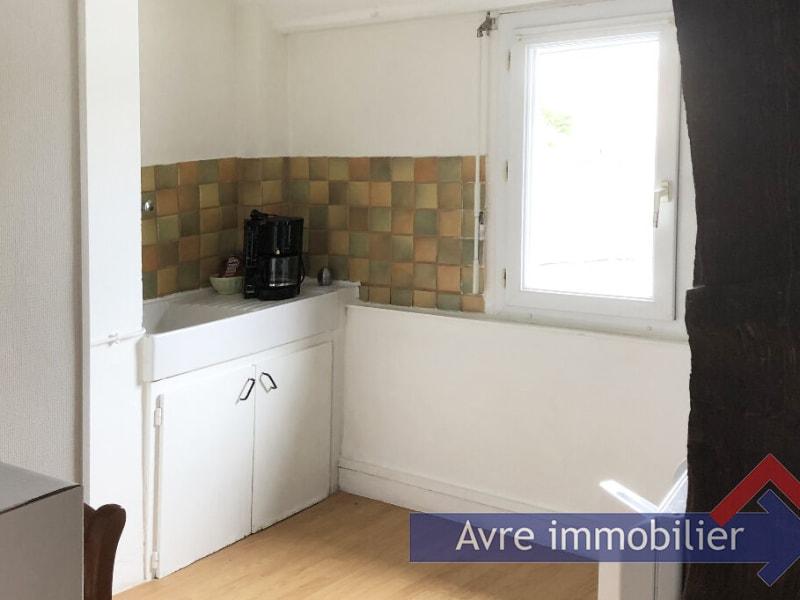 Vente appartement Verneuil d avre et d iton 41000€ - Photo 2