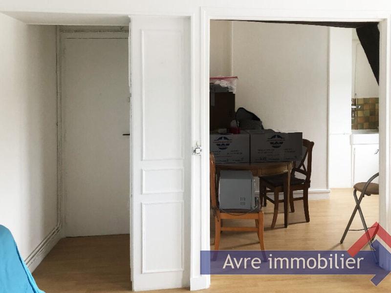 Vente appartement Verneuil d avre et d iton 41000€ - Photo 4