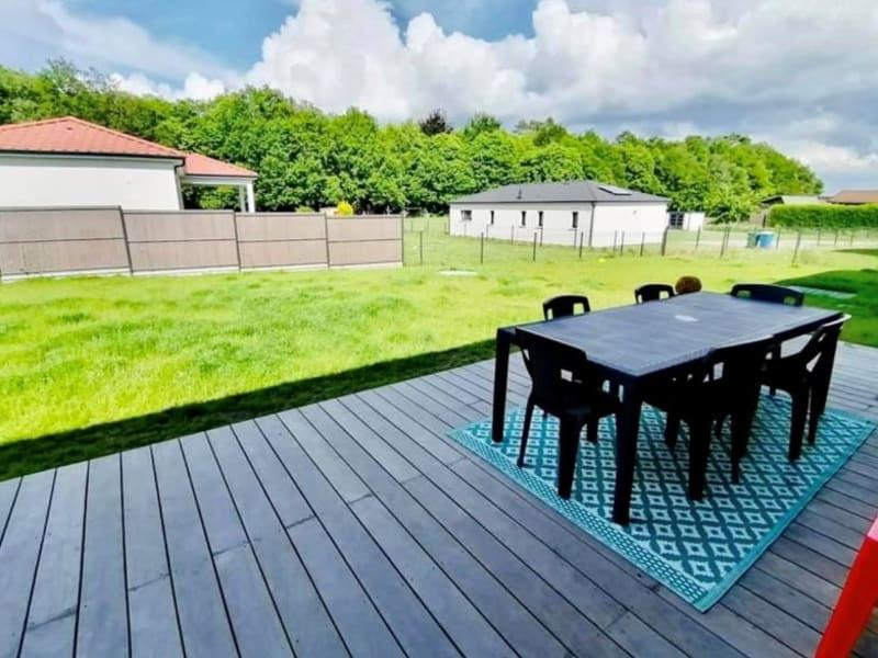 Vente maison / villa Couzeix 345000€ - Photo 5