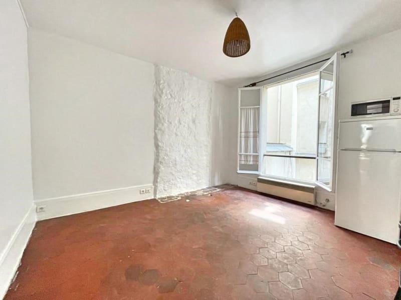 Vente appartement Paris 11ème 345000€ - Photo 2