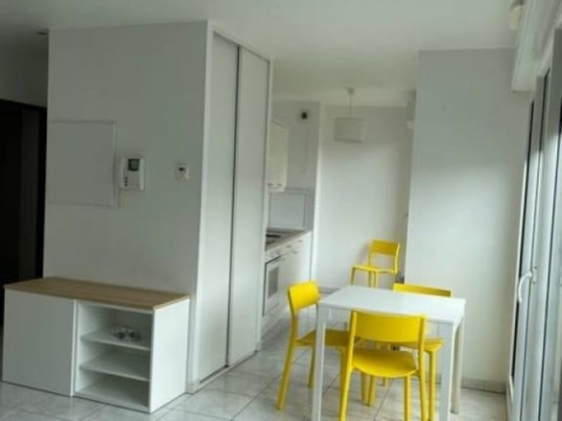 Rental apartment Savigny sur orge 699€ CC - Picture 1