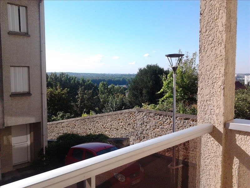 Rental apartment Athis mons 695€ CC - Picture 1