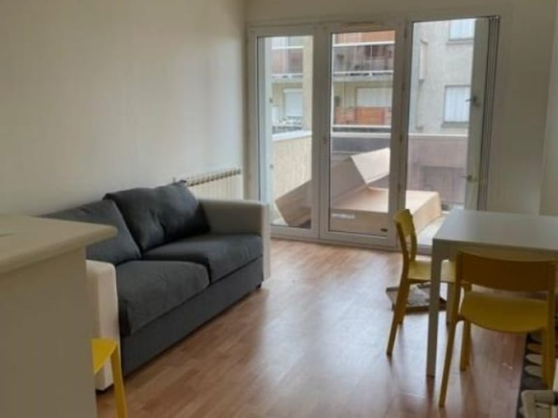 Rental apartment Athis mons 695€ CC - Picture 2