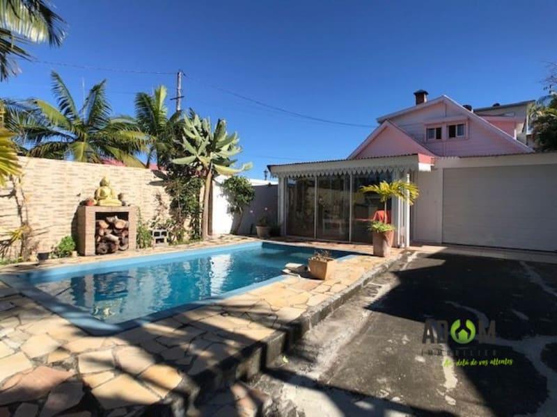 Sale house / villa Le tampon 283550€ - Picture 1