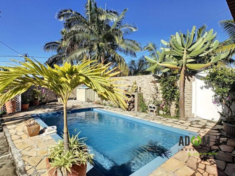 Sale house / villa Le tampon 283550€ - Picture 2