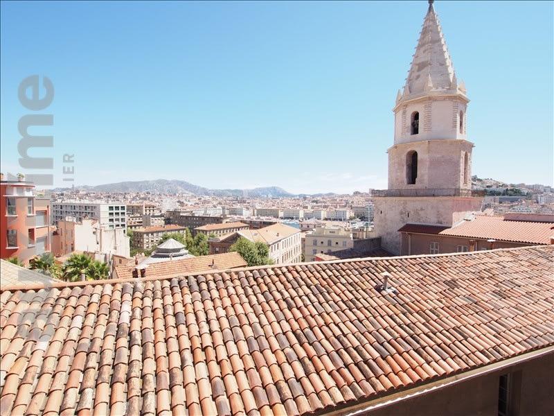 Location appartement Marseille 2ème 708,32€ CC - Photo 1