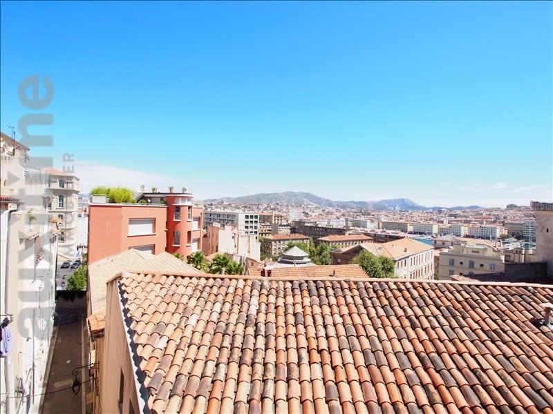 Location appartement Marseille 2ème 708,32€ CC - Photo 2