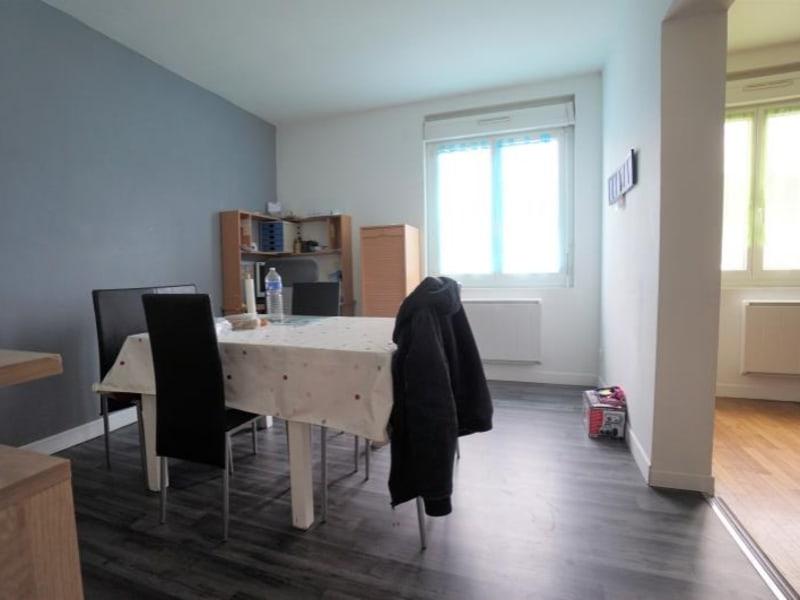 Sale house / villa Le mans 154900€ - Picture 2
