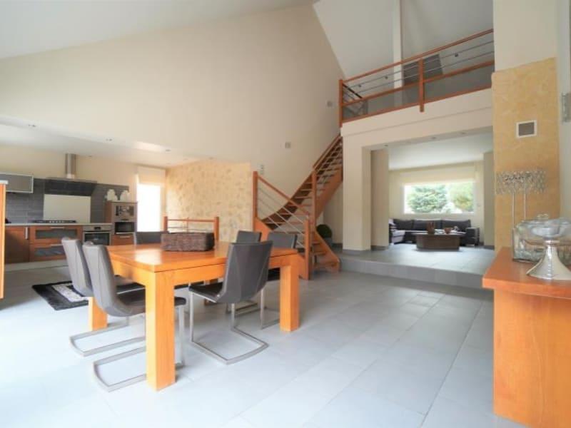 Sale house / villa Le mans 272000€ - Picture 1