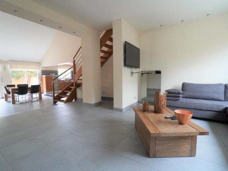Sale house / villa Le mans 272000€ - Picture 2