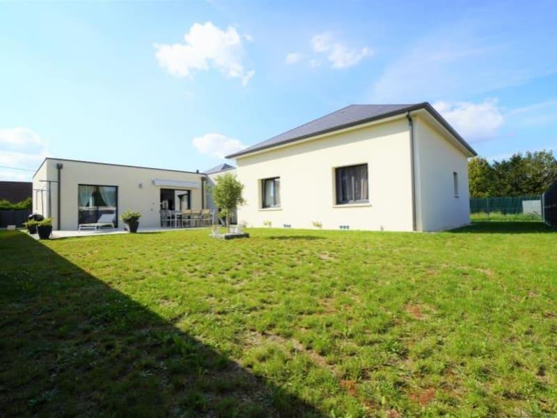 Sale house / villa Change 435000€ - Picture 1